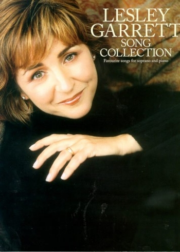 Lesley Garrett: Song Collection: Piano Vocal & Guitar