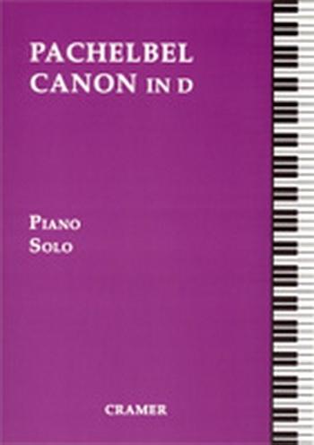 Canon In D: Piano (Cramer)