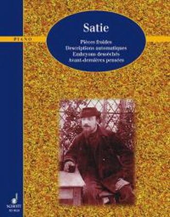 Piano Album: Vol.3: Piano (Schott Ed)