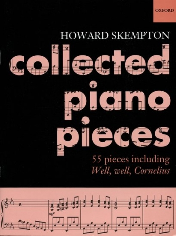 Collected Piano Pieces: Piano (Oxford Ed)