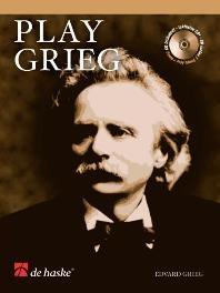 Play Grieg: Trumpet (De Haske)