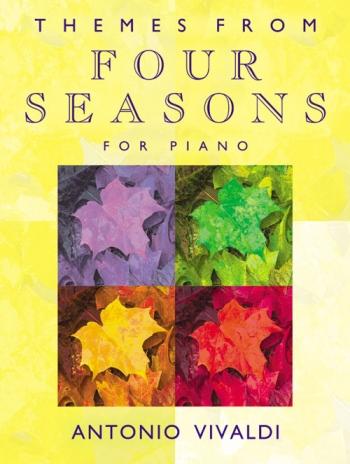 Four Seasons Themes From: Piano (Mayhew Ed)