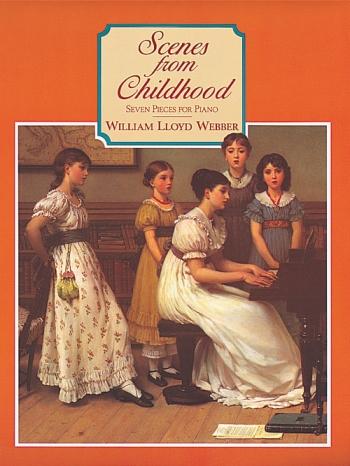 Scenes From Childhood: Piano (Mayhew Ed)