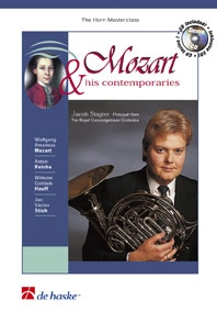 Horn Masterclass The French Horn (De Haske): French Or Tenor Horn