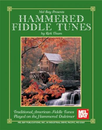 Hammered Fiddle Tunes: Violin