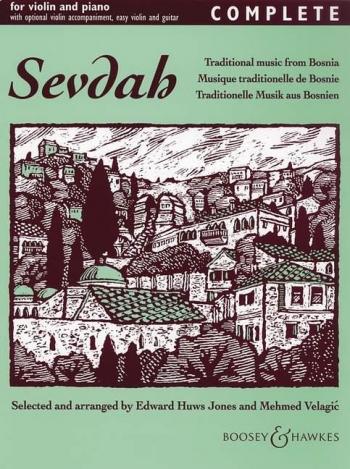 Sevdah: Violin: Complete