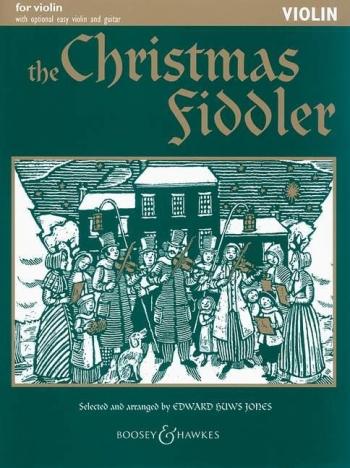 Christmas Fiddler: Violin: Part Only