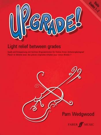 Up-Grade Upgrade 1-2: Violin & Piano (Wedgwood)