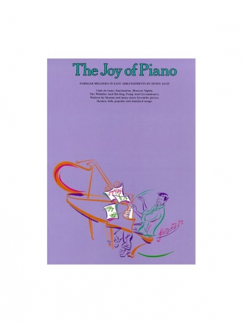 The Joy Of Piano: Classical: Piano