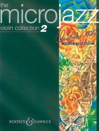 Microjazz Collection 2: Violin