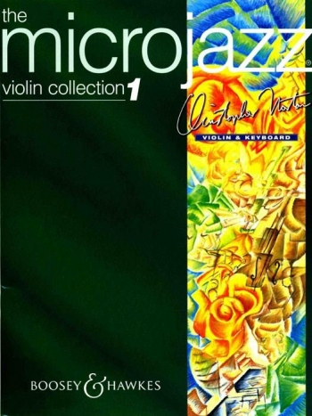 Microjazz Collection 1: Violin