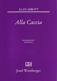 Alla Caccia: French Horn & Piano