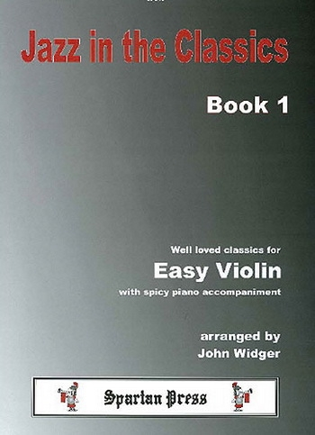 Jazz In The Classics: 1: Violin