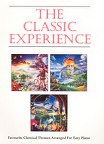 Classic Experience: Easy Piano