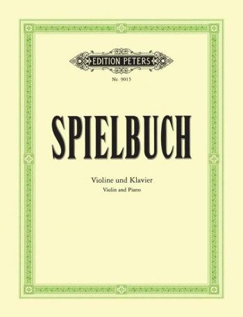 Spielbuch Album: Various: Violin