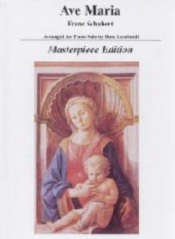 Ave Maria ( Masterpiece Edition)