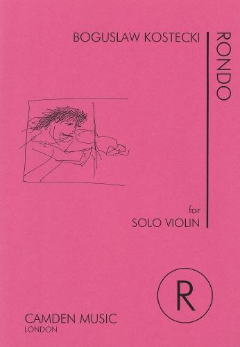 Rondo: Violin Solo