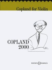 2000: Violin Part