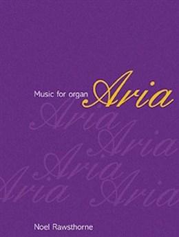 Aria: Organ