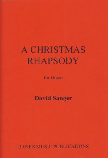 Christmas Rhapsody A  Organ