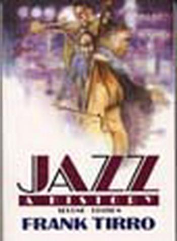 Jazz A History: Textbook
