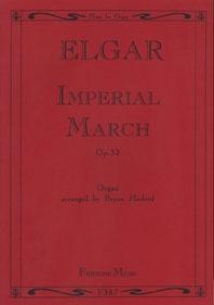 Imperial March Op32 Organ  (Fentone)