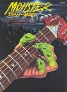 Monster Scales And Modes