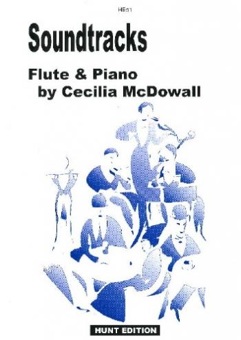 Soundtracks For Flute & Piano (Hunt)