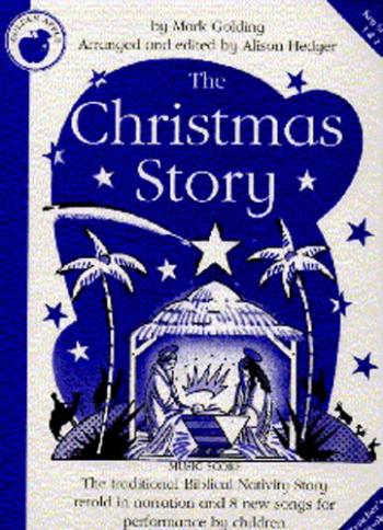 Christmas Story-Teachers Book-Vocal-Cantata-Ks1+2