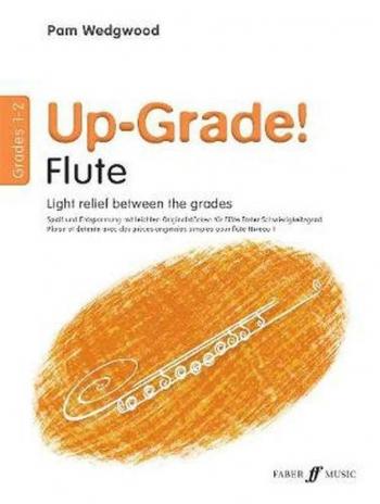 Up-Grade 1-2: Flute & Piano (Wedgwood)