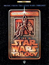 Star Wars Trilogy Flute Solos