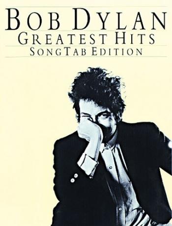 Bob Dylan: Greatest Hits: 1: Guitar