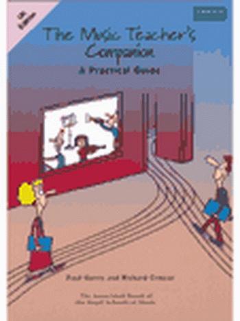 ABRSM Music Teachers Companion: General