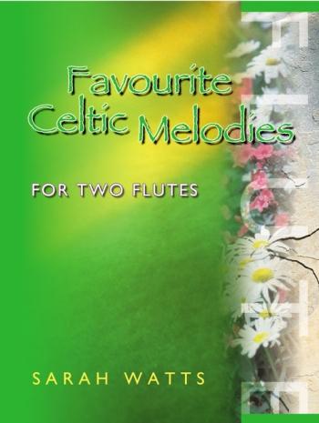 Favourite Celtic Melodies: Flutes