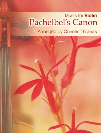 Canon In D: Violin and Piano