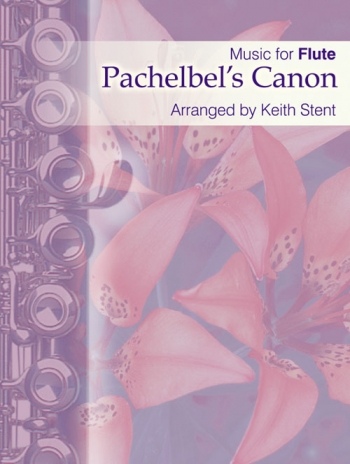 Canon For Flute And Piano (Mayhew)