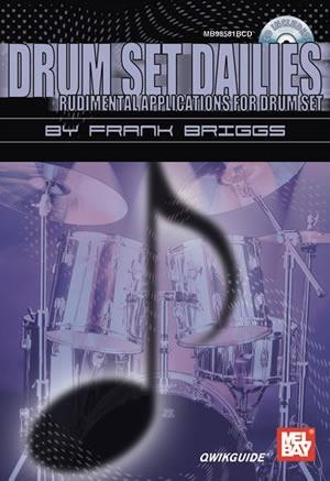 Qwikguide: Drum Set Dailies: Drum Studies