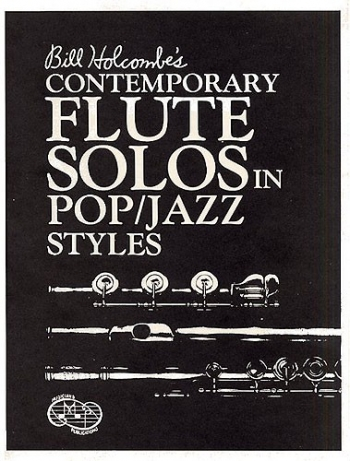 Contemporary Flute Solos In Pop: Jazz Styles: Flute & Piano
