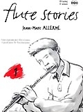 Flute Stories: 1: Flute & Piano: Book & CD (Lemoine)