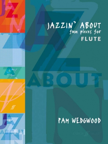 Jazzin About: Flute & Piano