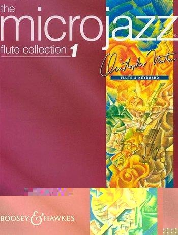 Microjazz Collection 1: Flute & Piano (Norton)