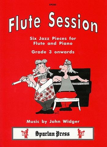 Flute Session: 3: Flute & Piano