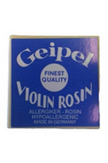 Geipel Hypoallergenic Rosin