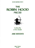 Robin Hood Pieces Guitarists Way