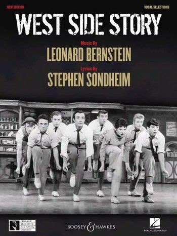 West Side Story: Musical: Vocal Selection