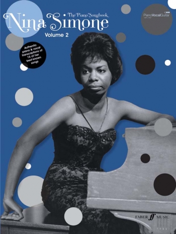 Nina Simone: Piano Songbook: Vol.2: Piano Vocal Guitar