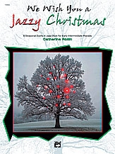 We Wish You A Jazzy Christmas: Piano