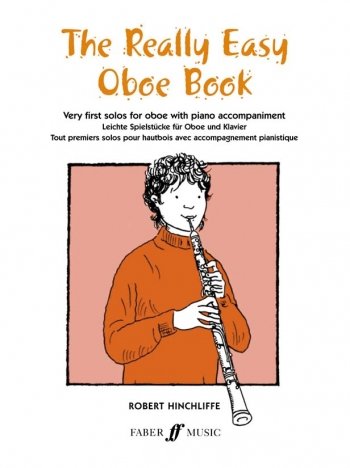 Really Easy Oboe: Oboe & Piano