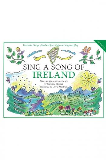 Chester Sing A Song Of Ireland: Grade1-2