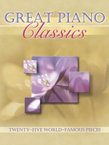 Great Piano Classics: Piano